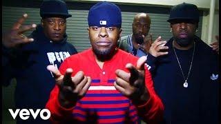 The Outlawz - Born Sinners ft. Scarface