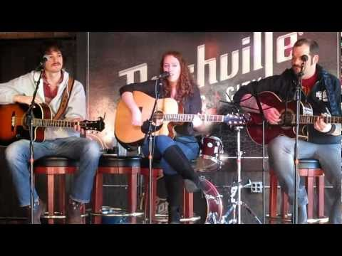 Famous in a Small Town performed by Annie Kennedy @ Honky Tonk Central
