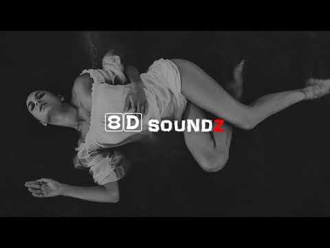 SHAED - Trampoline (8D AUDIO) - Use Headphones