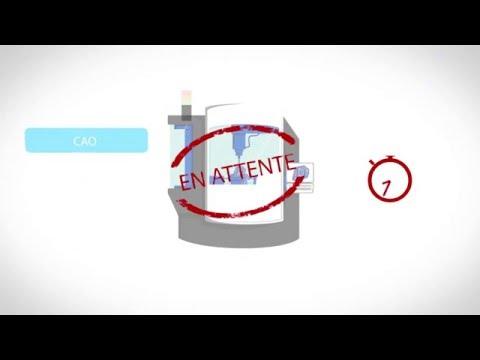 NCSIMUL 4CAM   Fonctionalités   La programmation CN tout-en-un