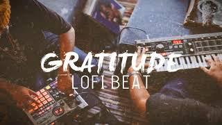 "Christian Lofi Beat ""Gratitude"" | Christian lo-fi Beat (Prod. Khi Rho)"