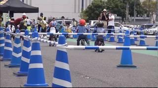 2018.06.17鈴鹿ランニングバイク大会イオンモール鈴鹿CUPRound43歳はじめてクラスA決勝