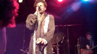 Charles Bradley - Confusion (Nashville, TN - Exit/In)