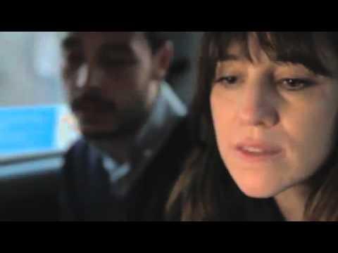 Charlotte Gainsbourg & Connan Mockasin = Anna @ The Black Cab