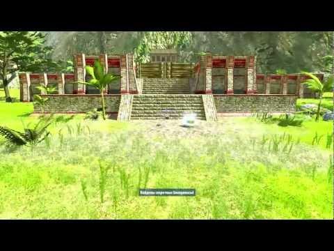 [Все Секреты] Прохождение Крутой Сэм HD Второе Пришествие (часть 1)