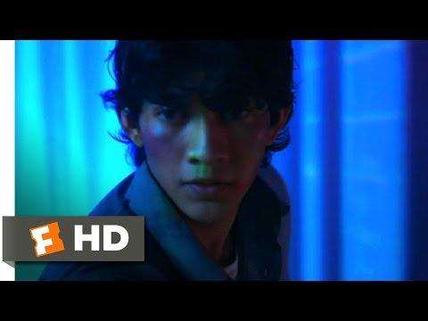 Merantau (4/11) Movie CLIP - Fighting in the Club (2009) HD