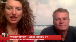 Whitney review - Movie Review TV