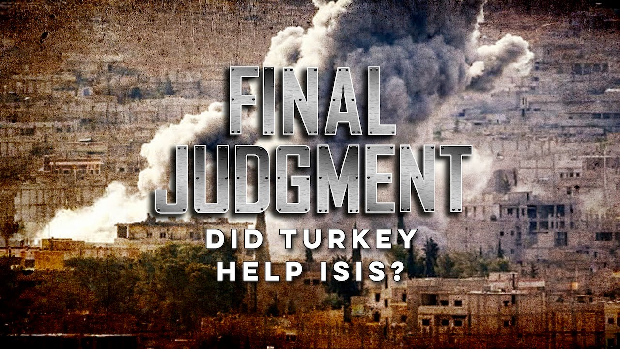 Turkish Government Caught Helping ISIS thumbnail