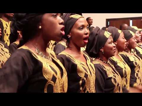 Nigerian Christmas Music: