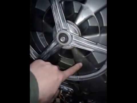 Reparación Lavadora Edesa ROMAN-LI1047