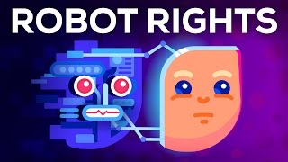 Kurzgesagt - Do Robots Deserve Rights? What If Machines Become Conscious?