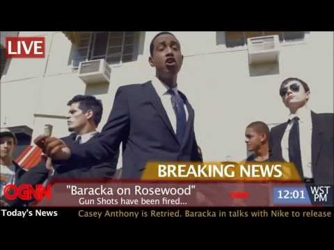"Dre P. - ""Obama"" Music Video"