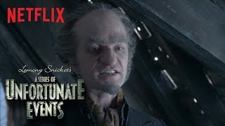 A Series of Unfortunate Events | Season 1 - Trailer #3