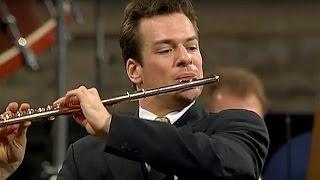 Mozart: Flute Concerto No. 2 / Pahud · Jansons · Berliner Philharmoniker