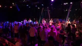 Luiza Meiodavila | Sai Dessa (Live At Bimhuis • Amsterdam)