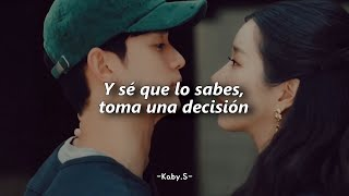 ELAINE - Wake Up (Español) [It's okay to not be okay/Esta bien no estar bien OST]