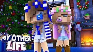 My Other Life Special: BABY'S FIRST CHRISTMAS w/Little Carly and Little Kelly (Minecraft).