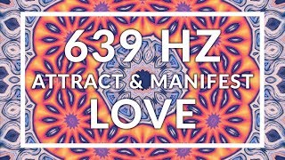 solfeggio 639 hz attract love - TH-Clip