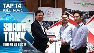 Shark Tank Việt Nam Tập 14 Full | Vỡ Nợ, Startup Đi Chạy Xe Ôm Kiếm Tiền Khởi Nghiệp Gọi Vốn 8 Tỷ