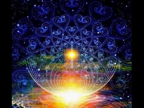 Демчук Ольга. – Медитация. В потоке любви.