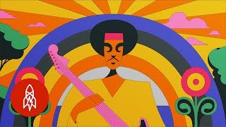 That Time Jimi Hendrix Opened for The Monkees
