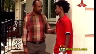 Ethiopian Comedy Series ETV   Episode 1  By Betoch