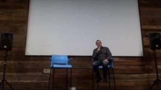 Андреас Антонопулос: Централизация майнинга в Китае