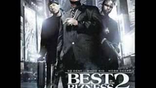 50-Cent Ft Mobb Deep - Outta Control ( Reggeaton Remix )