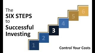3: Control Your Costs