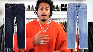 Ways To Style: Denim Jeans (BACK TO SCHOOL OUTFITS)