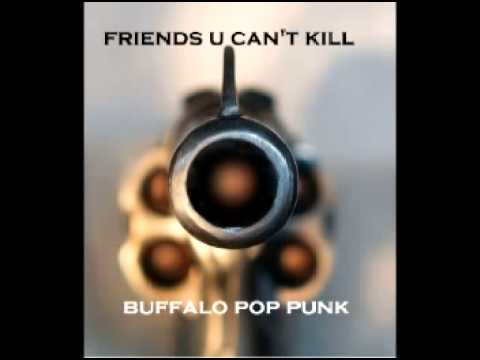 Friends U Can't Kill - Feeling Like I Used To (Lyric Video)
