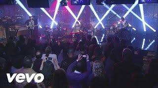 Foster The People   Houdini (Live On Letterman)