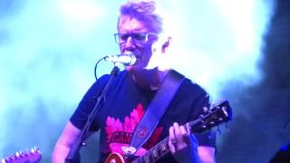 Rik Emmett Lay it on the line 4/28/2017