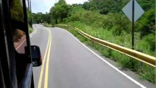 preview picture of video 'Driving in St. Thomas'