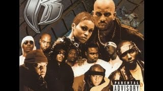 "Ruff Ryders ""Scenario 2000"" {feat. DMX,Eve,Jadakiss,Styles P,Sheek Louch,Drag-On}"