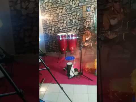Nazir M ahmed acikin shirin Murya na Ali jita (Hausa Music)