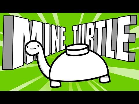 domics mine turtle
