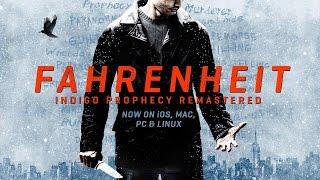 Fahrenheit Remastered - Trailer zur Adventure-Neuauflage