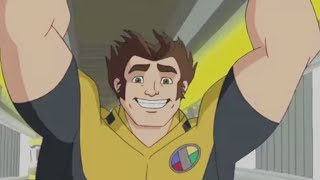 Voltron Force | Black | Kids Movies | Videos for Kids
