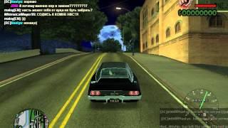 GTA SA: Old school