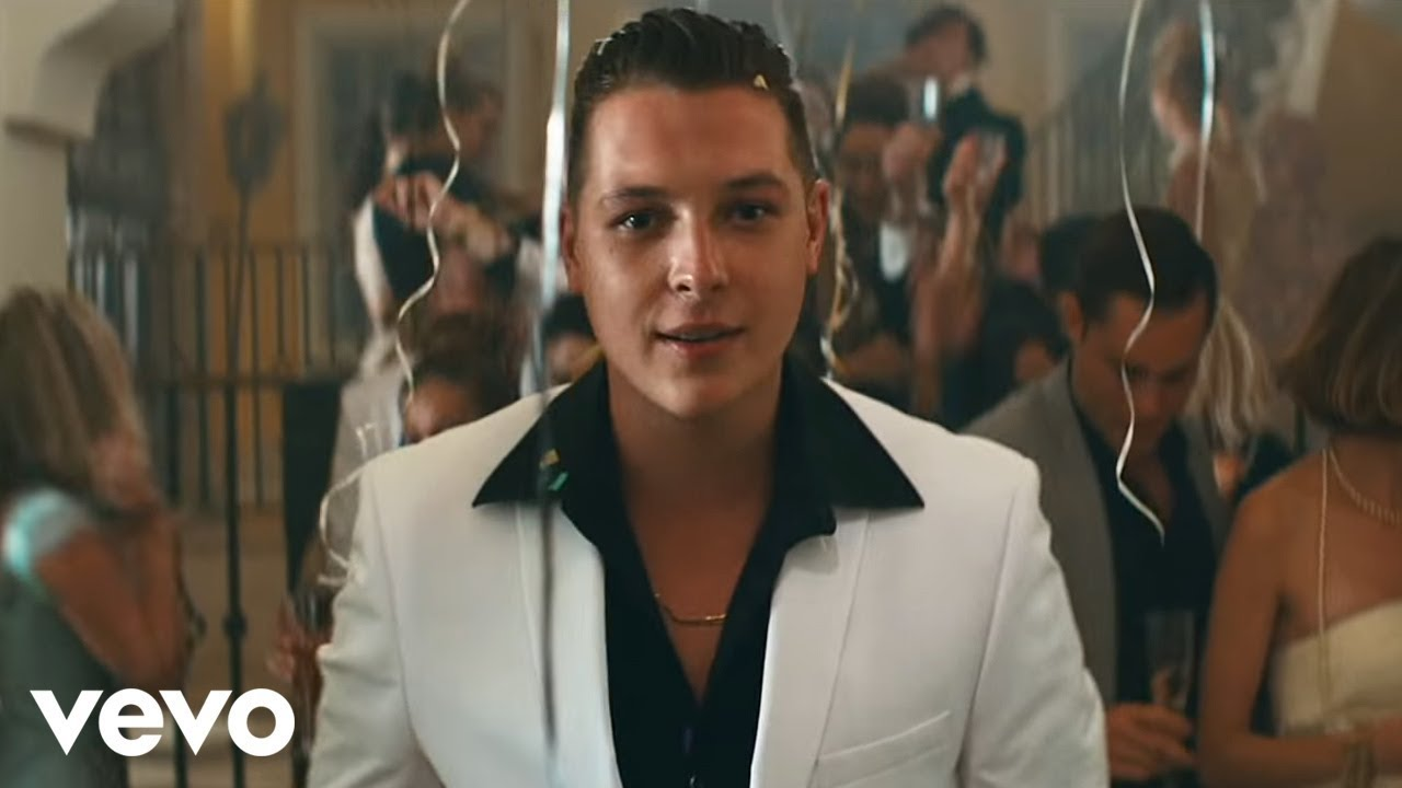 FIFA 16 Soundtrack – Tiring Game feat. Charlie Wilson by John Newman