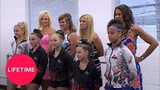 Dance Moms: Dance Digest - Amber Alert (Season 4)   Lifetime