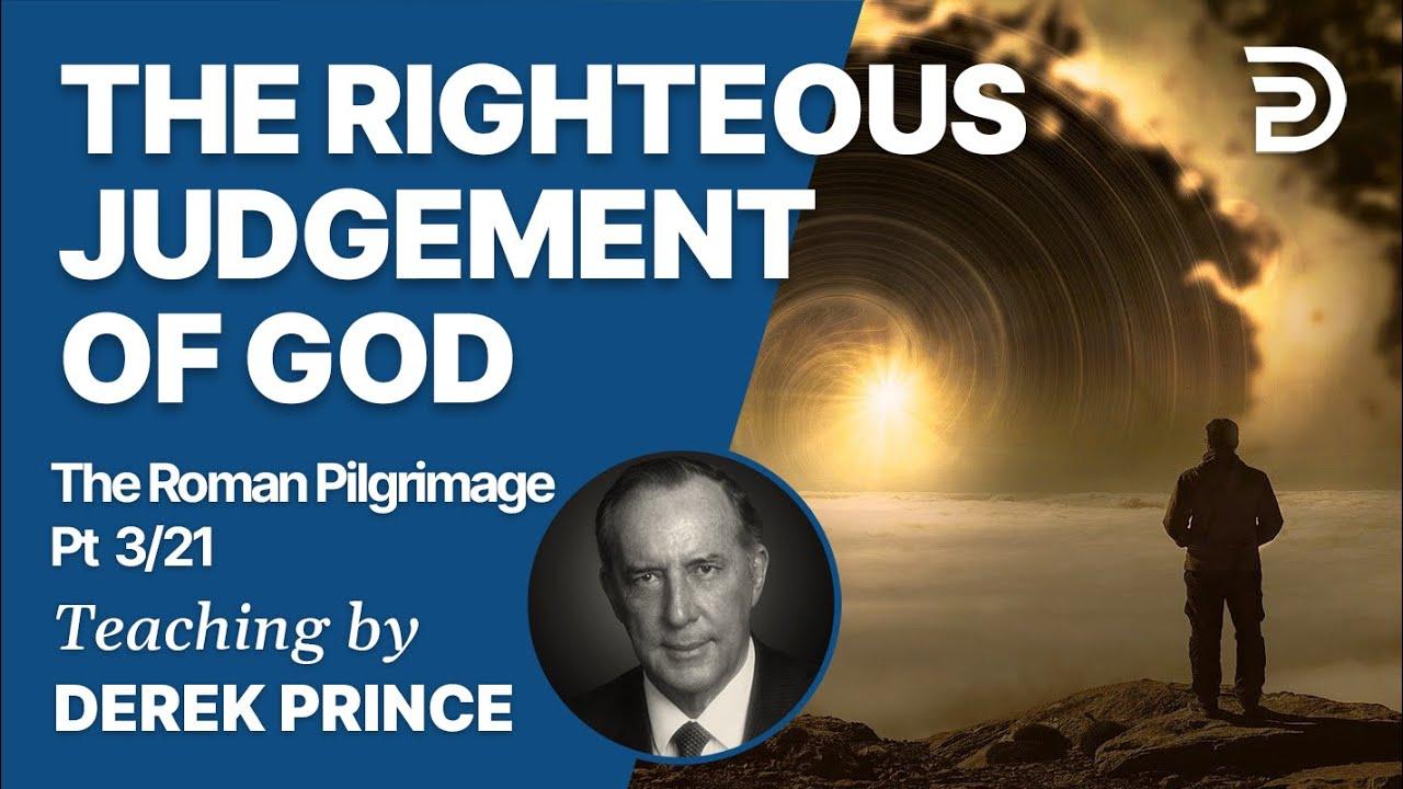 YouTube thumbnail for The Roman Pilgrimage (Part 3)