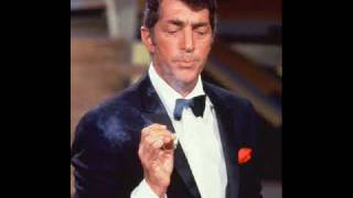 Dean Martin - You're Nobody till Somebody Loves You