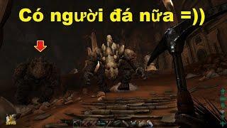 ARK: Scorched Earth #23 - Bên dưới hầm mộ Pharaông, Tàn tích của Nosti (Ruins Of Nosti)