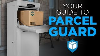 Danby Parcel Guard: Features, Setup & Installation