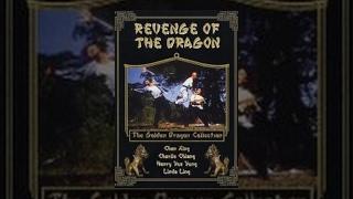 Revenge of the Dragon   Full Martial Arts Movie