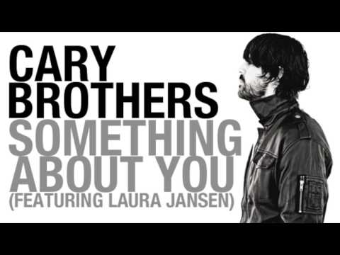 Cary Brothers - Something About You (feat. Laura Jansen) - Level 42 Cover