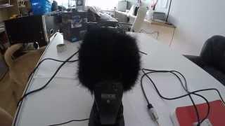 preview picture of video 'TEST 01/02 Съёмка в помещении с GoPro HERO 4. 1080p 120 кадров в сек.'