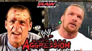 Epic WWE Ruthless Aggression Era Promos (2002 - 2007)